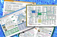 Informative guides to TCAT and Narita Airport are include for your convenience.